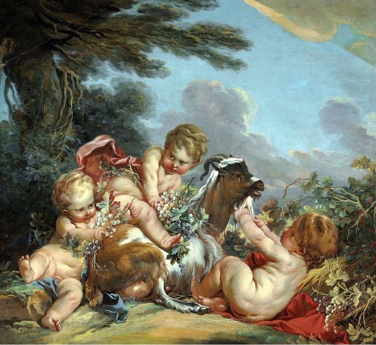 174 best ideas about francois boucher rococo art on for Rococo period paintings