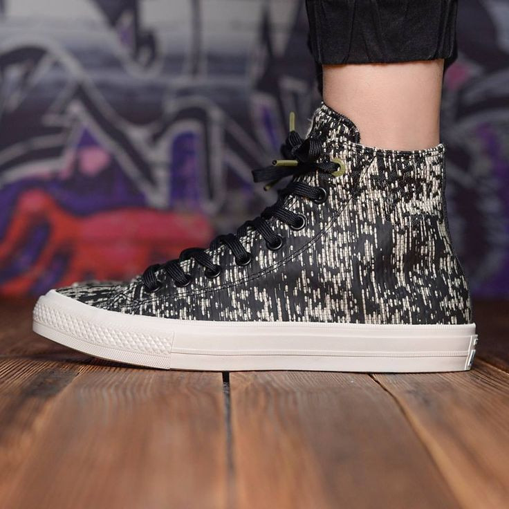Converse #ChuckTaylorII Rubber High Was €99.90 and now €74.90
