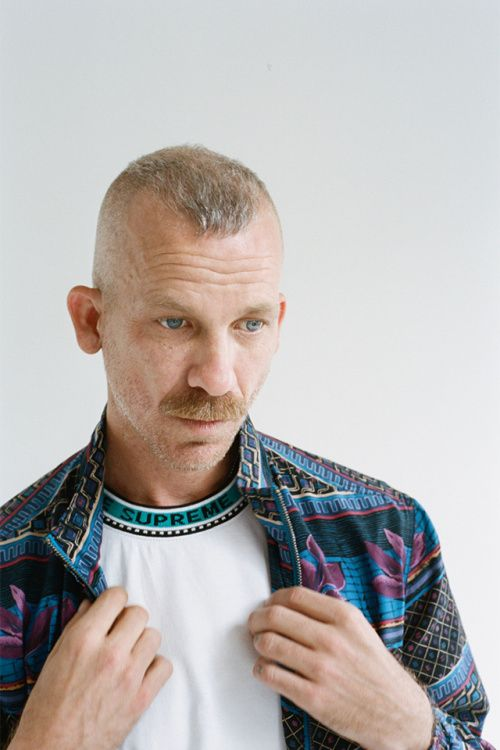 them jason dill for supreme fall winter 2015 and them magazine by ari marcopoulos