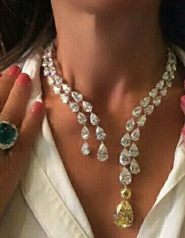 Luxury jewellery labonoart