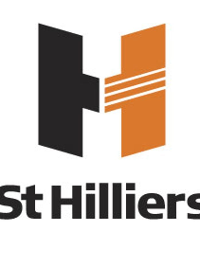 hilliers