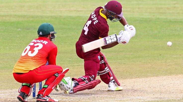 Zimbabwe vs West Indies: Zimbabwe salvage tie in thriller with West Indies - http://zimbabwe-consolidated-news.com/2016/11/19/zimbabwe-vs-west-indies-zimbabwe-salvage-tie-in-thriller-with-west-indies/