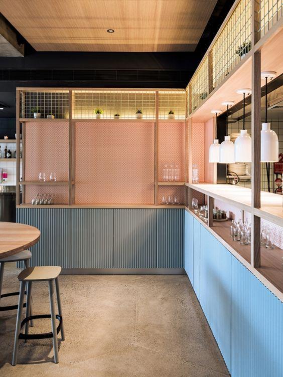 High End Restaurants Ideas Get To Know The Most Powerful Restaurants Design Around The World Cli Interior Designers Sydney Design Commercial Interior Design