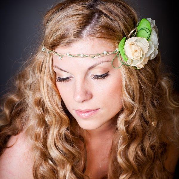 Повязки на голову в стиле хиппи (подборка) / Украшения для волос / ВТОРАЯ УЛИЦА