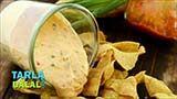 Creamy cheese dip Recipes | Toddler Recipes | by Tarla Dalal | Tarladalal.com | #3073