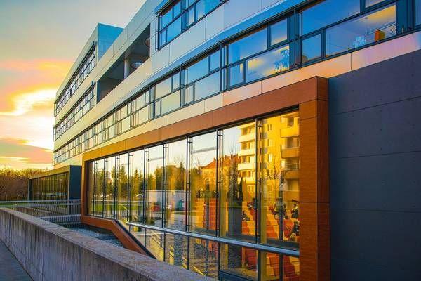 St. Pölten: Neue Studiengänge für digitale Medientechnologien