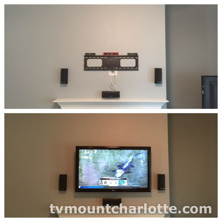 Looking for professional home theater and flatscreen tv wall mounting in the Charlotte NC area? Look no more! We are licensed and insured.  Infinite Designs Home Theater Pros 7049052965