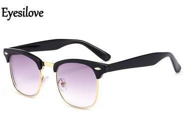 cc3415b298 Eyesilove classic Finished myopia glasses Nearsighted Glasses women men  prescription glasses -1.0