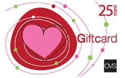 Idee regalo per la #festaDellaMamma: Giftcard OVS, utilissima e sempre apprezzata!