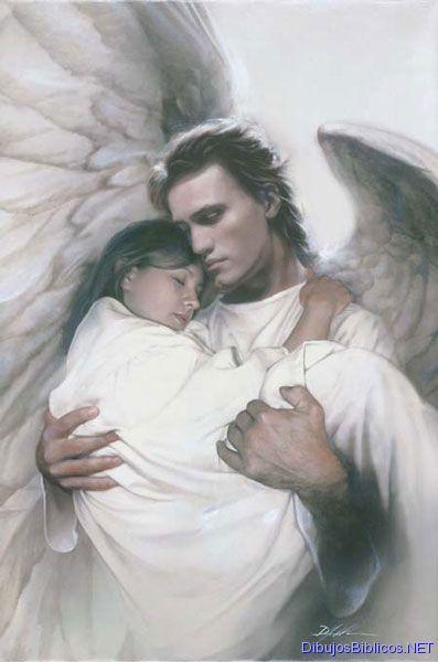 in the arms of an angel picture | tweet angel sosteniendo para compartir descripcion dibujo de un angel