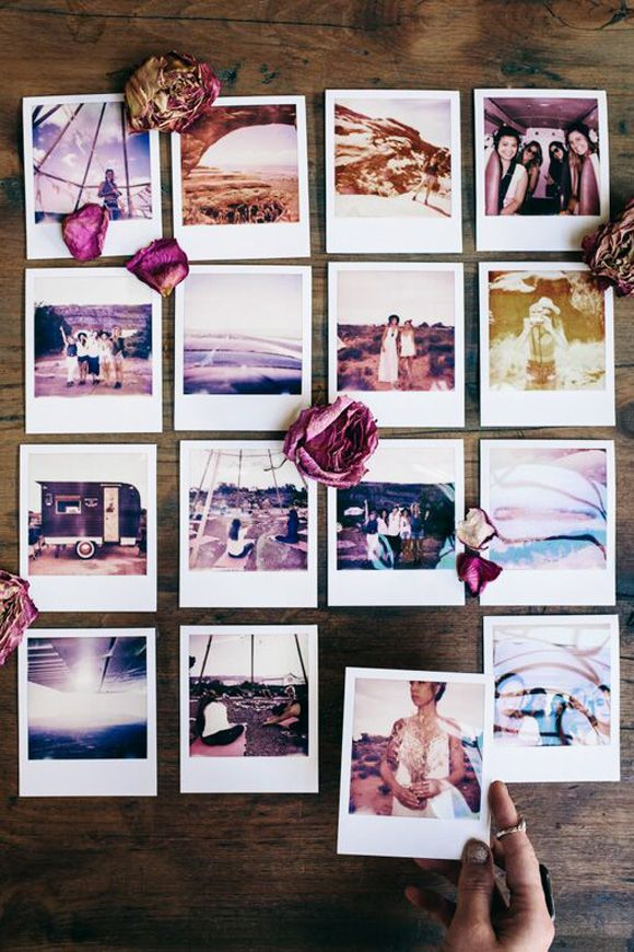 Why We Love Polaroid Instant Cameras & An Exclusive Interview   Free People Blog #freepeople