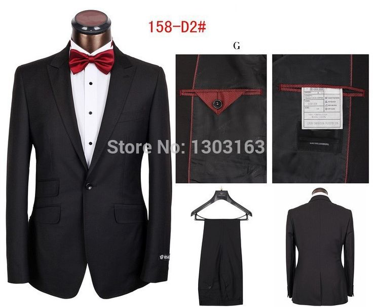 Like and Share if you want this  Free Shipping!One Button Men's Business Suits,Dress Suits(Coat+Pants)Single Breasted Wedding Suits for Men Free Shipping     Tag a friend who would love this!     FREE Shipping Worldwide     Get it here ---> http://onlineshopping.fashiongarments.biz/products/free-shippingone-button-mens-business-suitsdress-suitscoatpantssingle-breasted-wedding-suits-for-men-free-shipping/