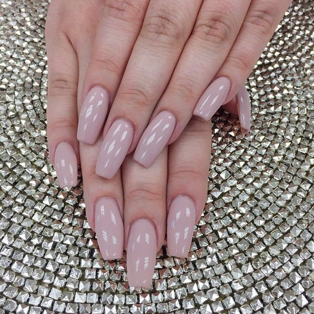 Tammy Taylor Seychelles Gel Polish From The Barely Beige