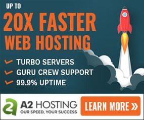 A2Hosting makes a speciality of quite a few companies in WebHosting