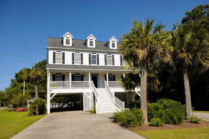 Myrtle Beach Vacation Rentals | WHITE DIAMONDS | Myrtle Beach - Ocean Drive