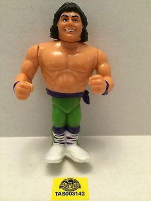 (TAS003142) - WWE WWF WCW Wrestling Hasbro Figure - The Rockers Marty Jannetty
