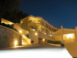 #Hotel: ROSA BELLA, Corfu Ermones, GR. For exciting #last #minute #deals, checkout #TBeds. Visit www.TBeds.com now.
