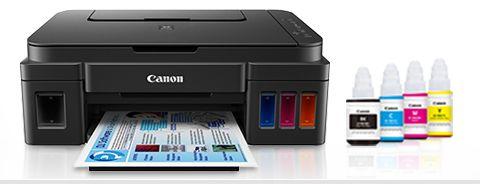 Canon PIXMA G3100 driver