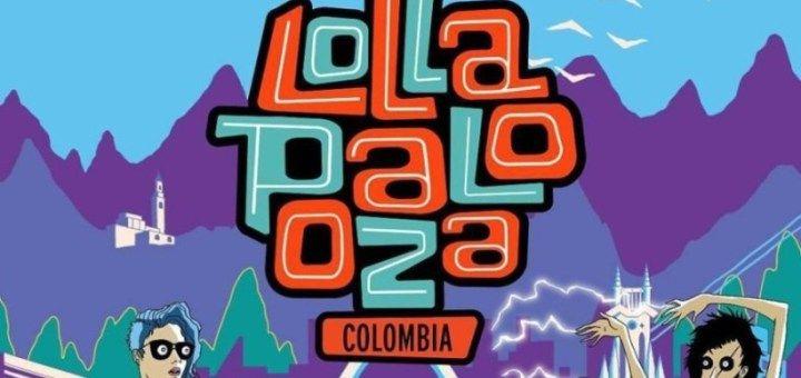 Lollapalooza Colombia, el festival llega al país en el 2016!   Voxpopulix.com
