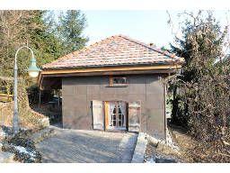 Alleinstehendes Ferienhaus für 3 Personen (50 m²) in Balgach