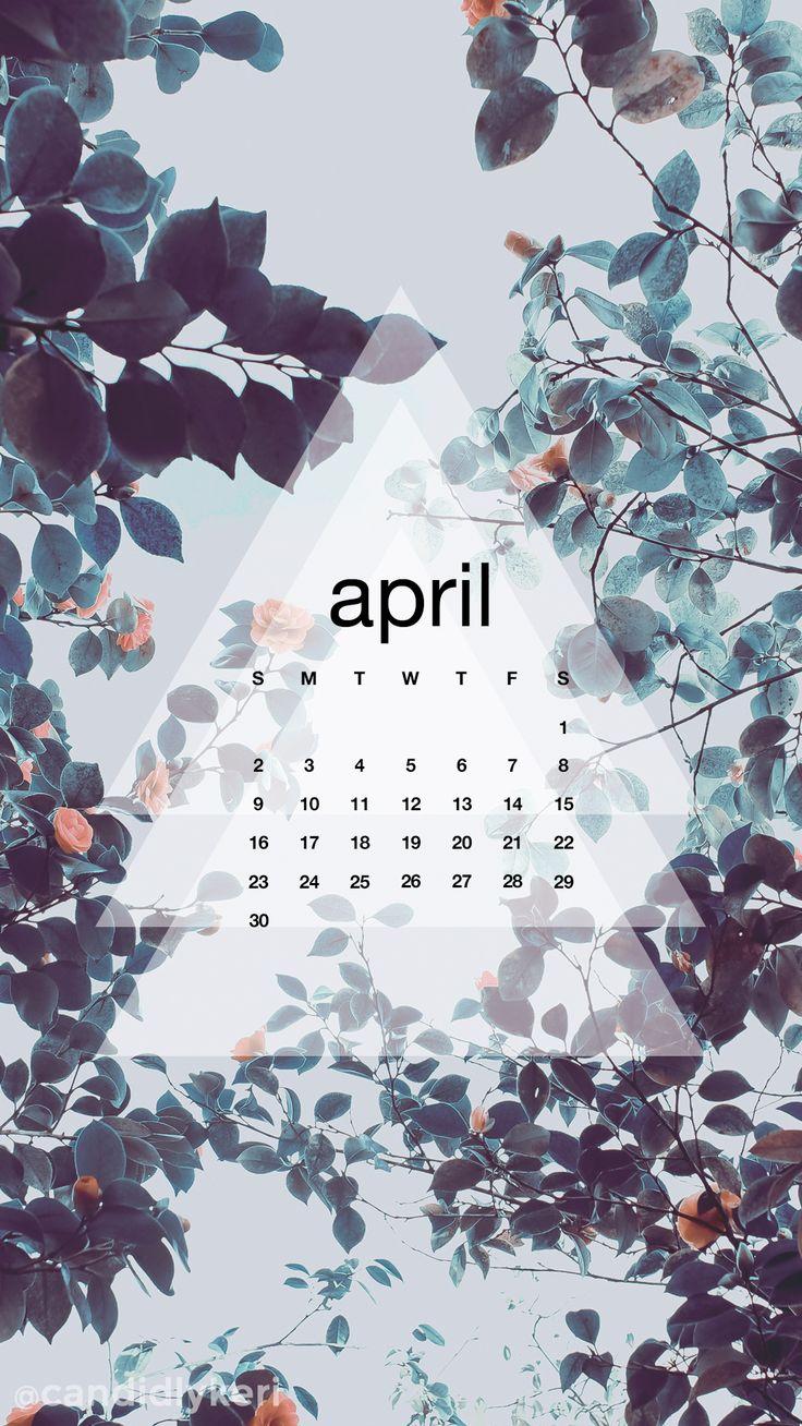 Calendar Wallpaper April Iphone : Best ideas about tumblr iphone wallpaper on pinterest