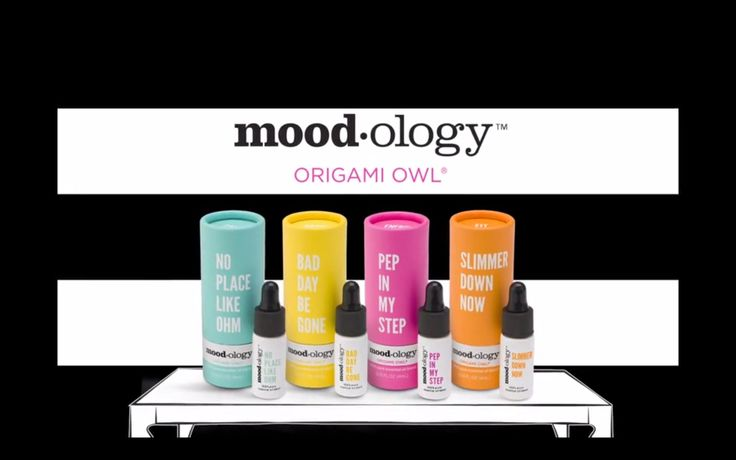Introducing Moodology by Origami Owl   #origamiowl #essentialoils #aromatherapy #O2moodology