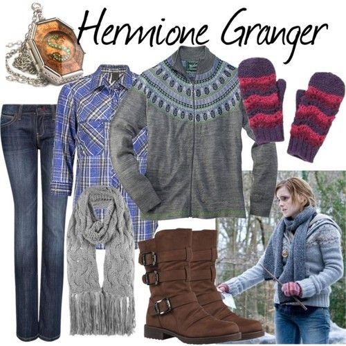 44 best Hermione Granger outfits images on Pinterest | Hermione granger outfits Casual clothes ...