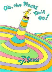 life lessons in oh the places youll go A collection of inspirational dr seuss quotes oh the places you  and life lessons  and you will be the guy who'll decide where you'll go oh the places.