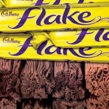 Flake Chocolate Bar