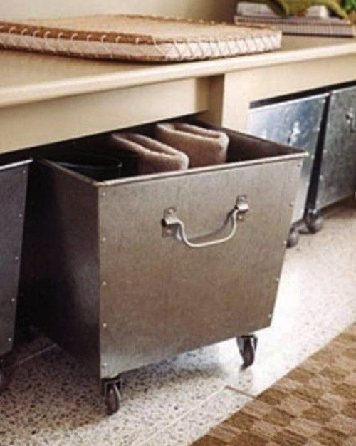 Mudroom Storage Bins : Best images about ideas calzado on pinterest shoe