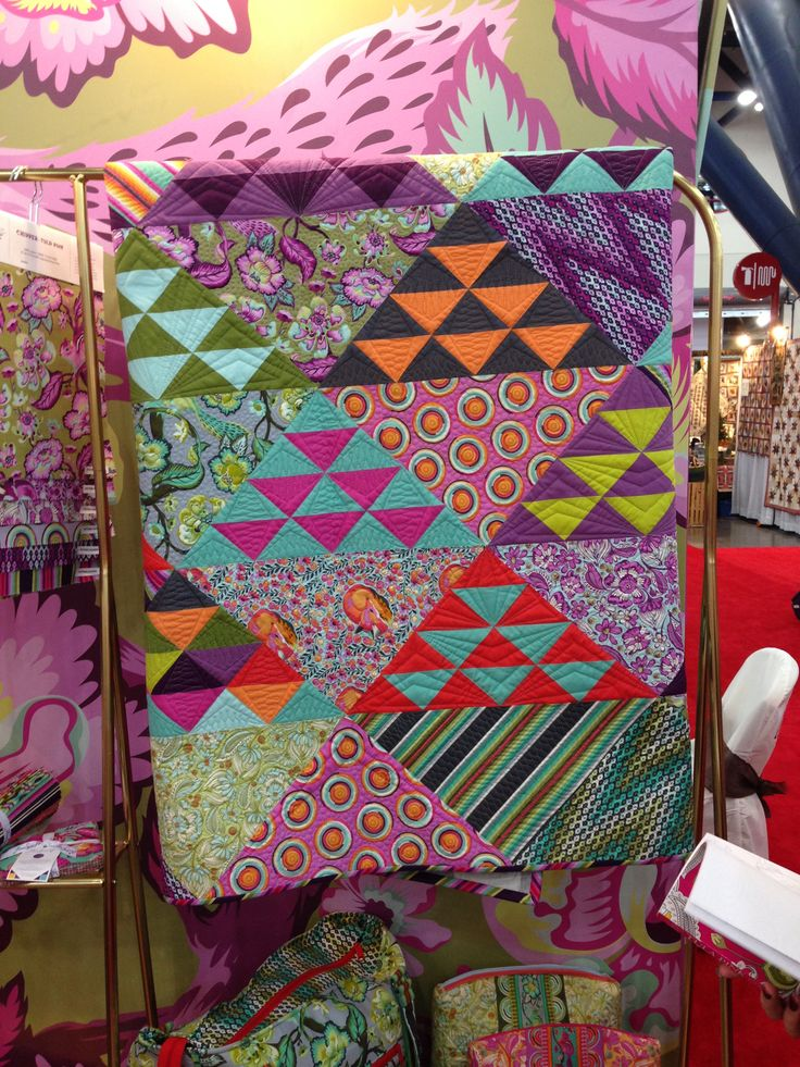 173 best Tula Pink images on Pinterest   Colors, DIY and Animal quilts : tula pink houndstooth quilt pattern - Adamdwight.com