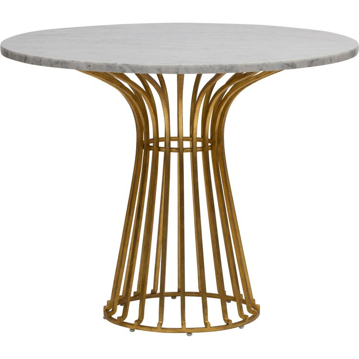 Baldwin Cocktail Dining Table