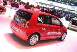 Volkswagen colaborará con la china FAW en crear coches ecológicos hasta 2041 ventas@efe.es