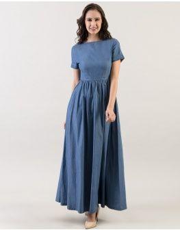 Divine Maxi Dress