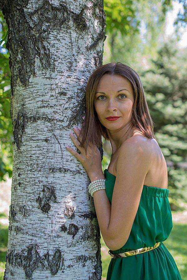 Svetlana by Victor Yastrebov on 500px