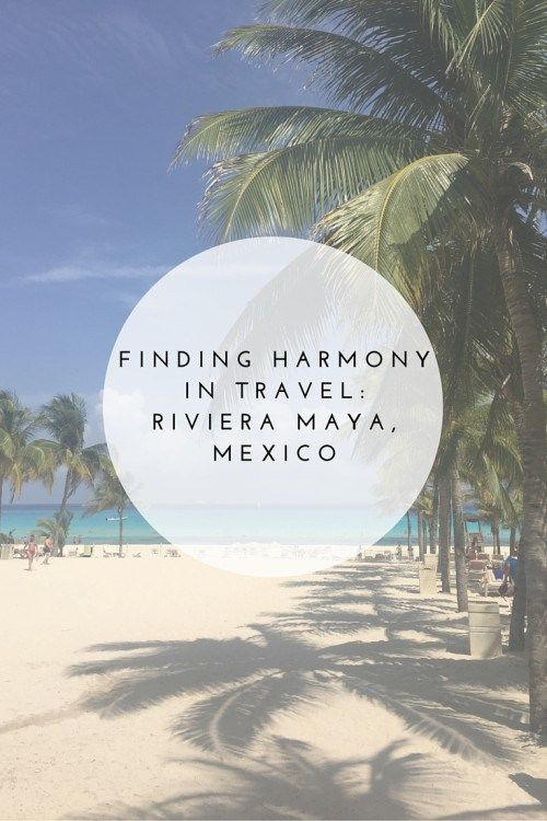 Helpful recommendations if you're heading to Riviera Maya, Mexico! Click through to read my helpful suggestions!