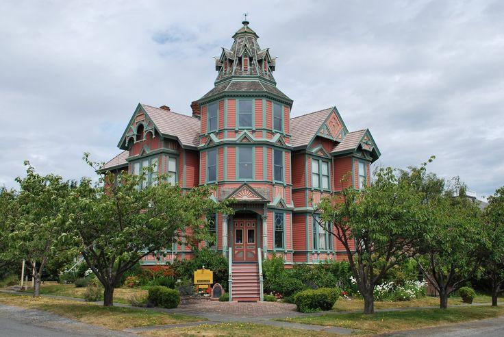 Starrett Mansion