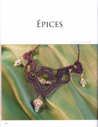 Bijoux au crochet avec des perles - nata 2 - Picasa Web Album