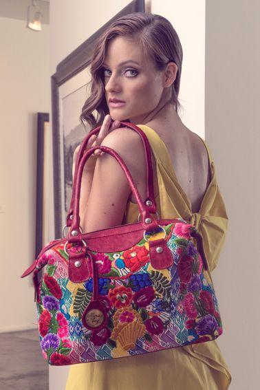 Marias Bag LOVE!