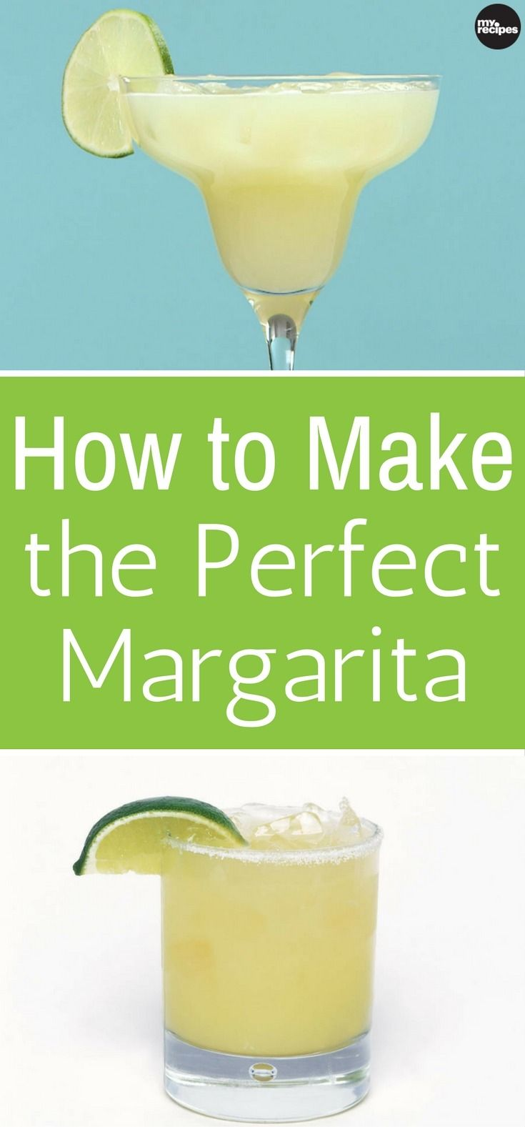 A perfect margarita isn't tough to mix. All you need are 4 simple elements and the right formula for combining them. A well-made margarita is a perfectly balanced, tart-sweet, refreshing, tequila-based cocktail that doesn't taste a thing like regret. And the best part is, you most assuredly do not need to be some sort of mixologist to make this classic cocktail. | MyRecipes