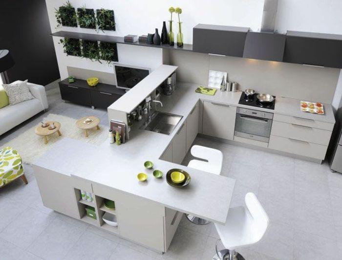 425 best Deco cuisine images on Pinterest Kitchen ideas, Kitchen