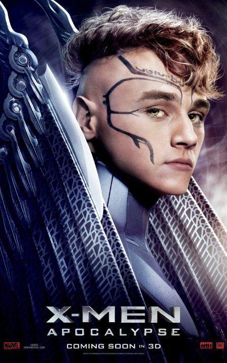 Ben Hardy in X-Men: Apocalypse (2016)