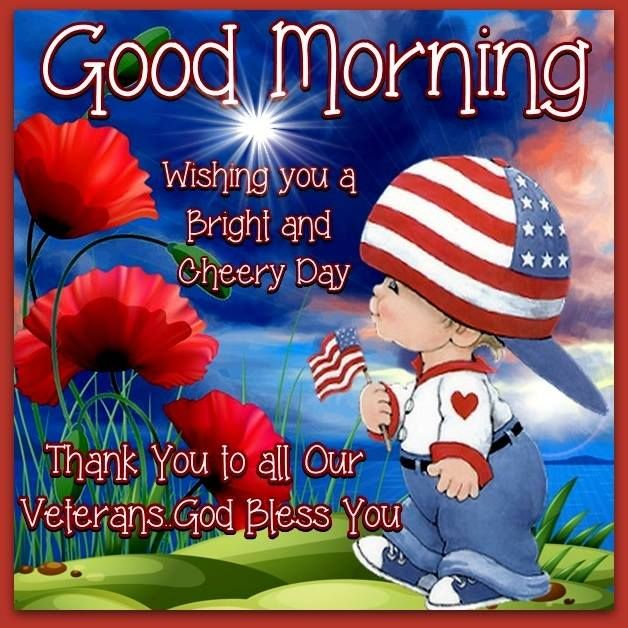 Good Morning July Quotes : Best images about memorial day th of july veterans