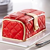 Cakes For Occasions Pocketbook Cake ~ HSN Event Price $59.95 ~ December 2012