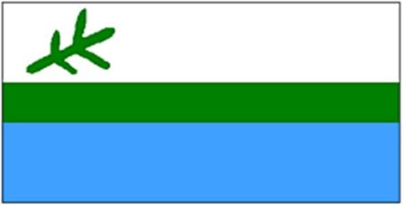Labrador Flag