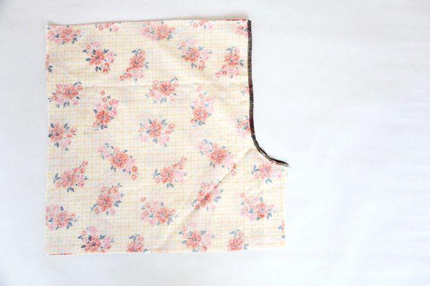 Cómo hacer unos bóxer sencillos para mujeres (con patrón gratuito)