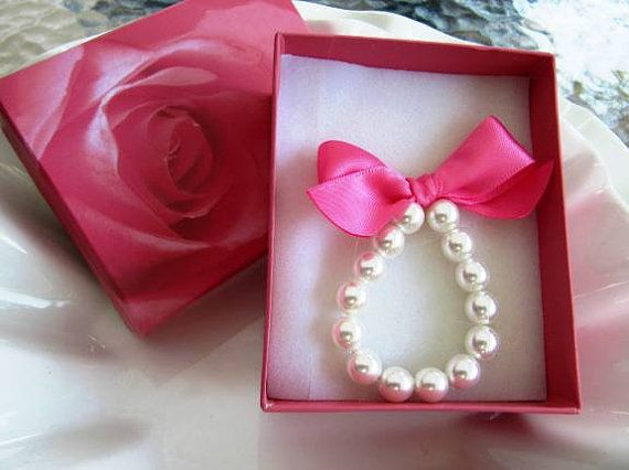 Gifts For Girls On Wedding: A Way Of Asking Flower Girl To Be In Wedding?