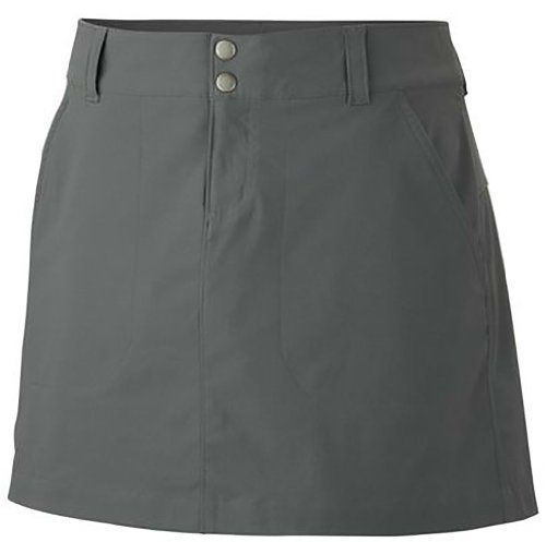 Columbia Sportswear Women's Plus-Size Saturday Trail Skirt $32.50 (35% OFF)