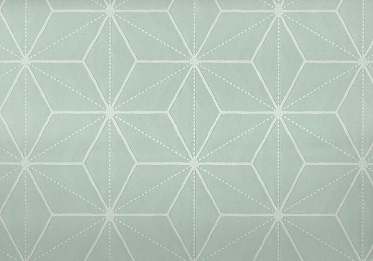 Tatami - Eucalyptus by Viesso Modern Wallpaper $130.00