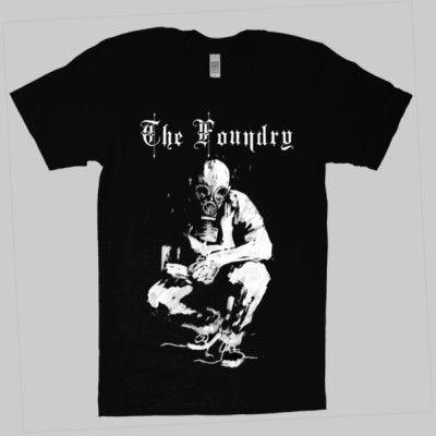 The Foundry Future Men's T-Shirt